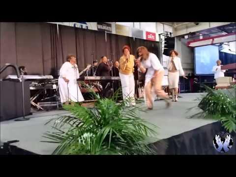 Clark Sisters- Hallelujah