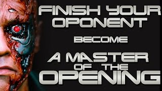 Become a MASTER of the Opening With This Video Series!