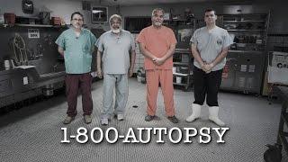 DOCS: 1-800-AUTOPSY