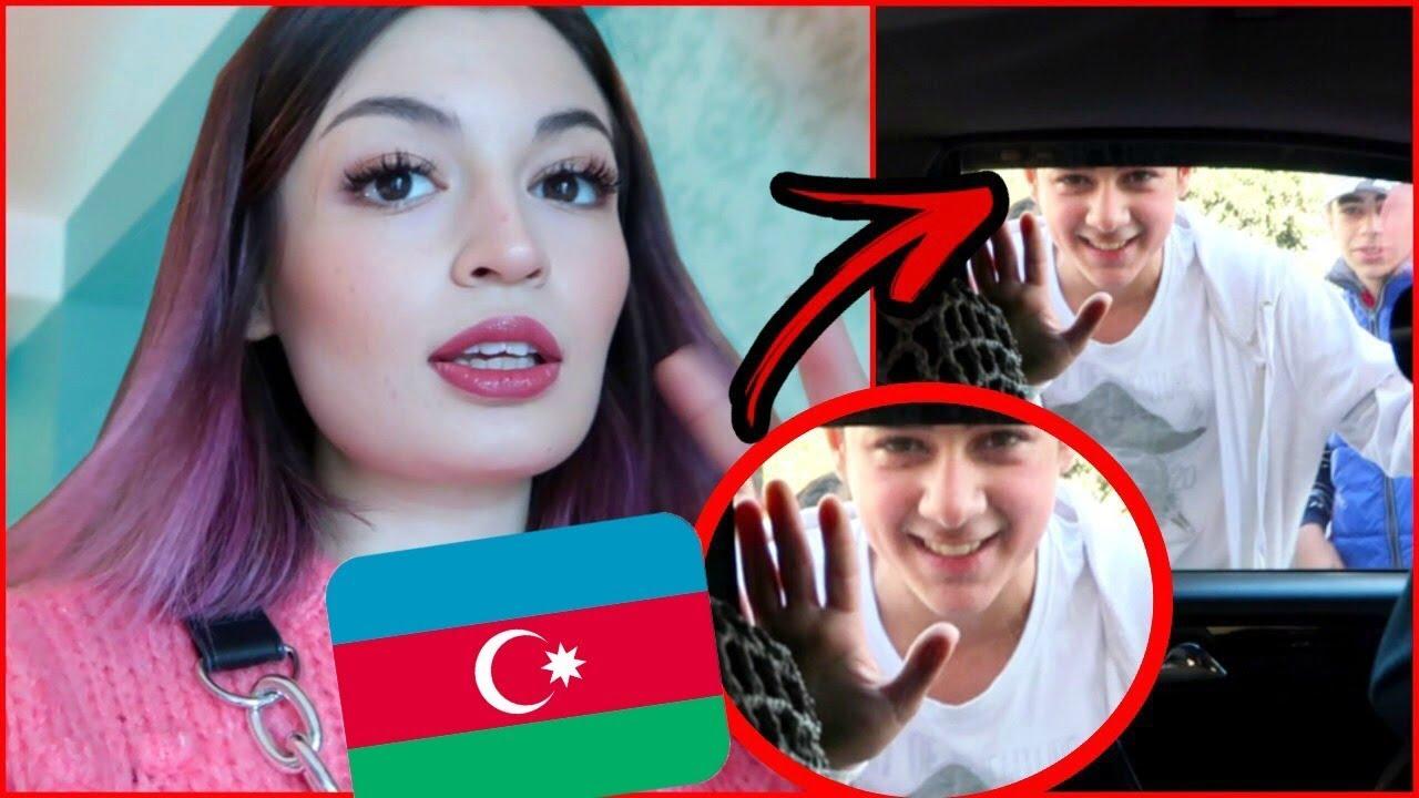 AZERBAYCAN KELİMELERİNİ ÖĞRENDİK !