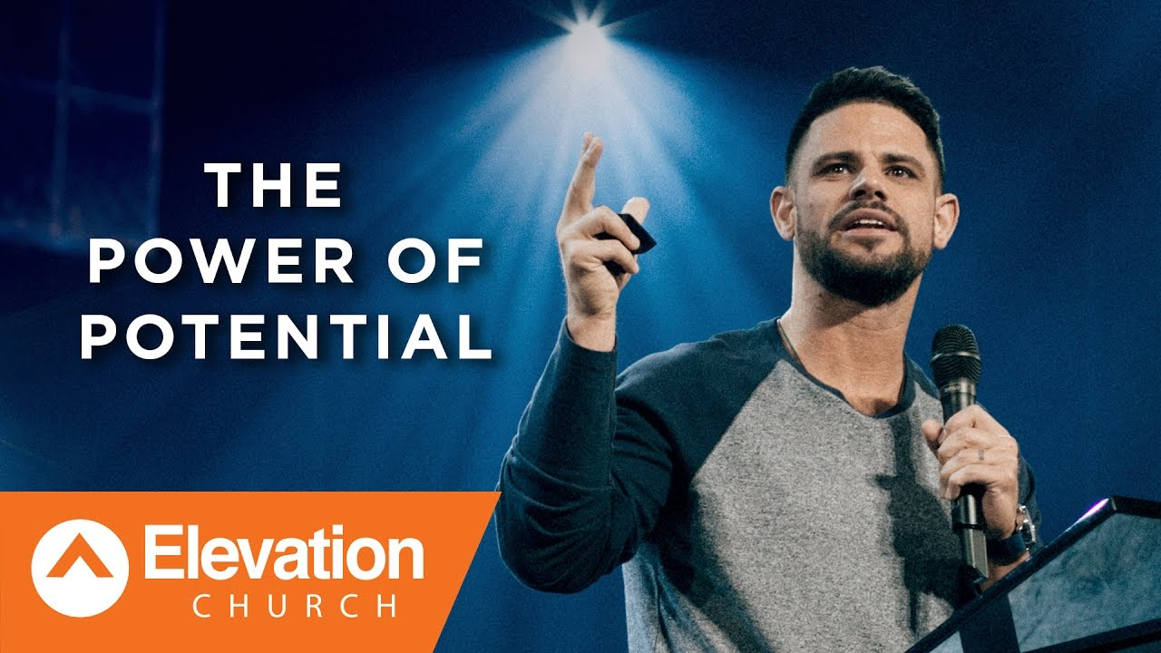 The Power of Potential | Work Your Window | Pastor Steven Furtick