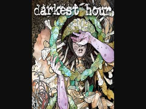 Клип Darkest Hour - Doomsayer