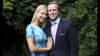 Lady Gabriella royal wedding date REVEALED: Royal wedding of the year in May  - Today News US