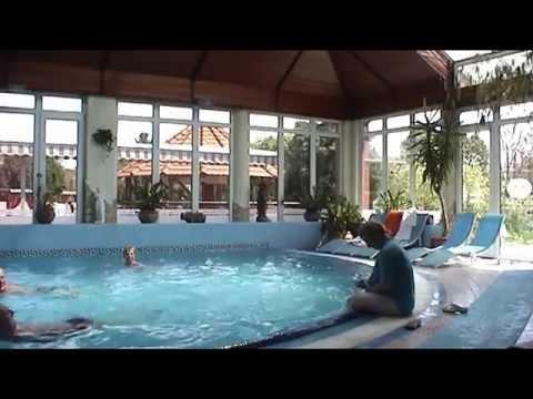 Húsvét hétfő a ráckevei Kék Duna Wellness Hotel**** -ben