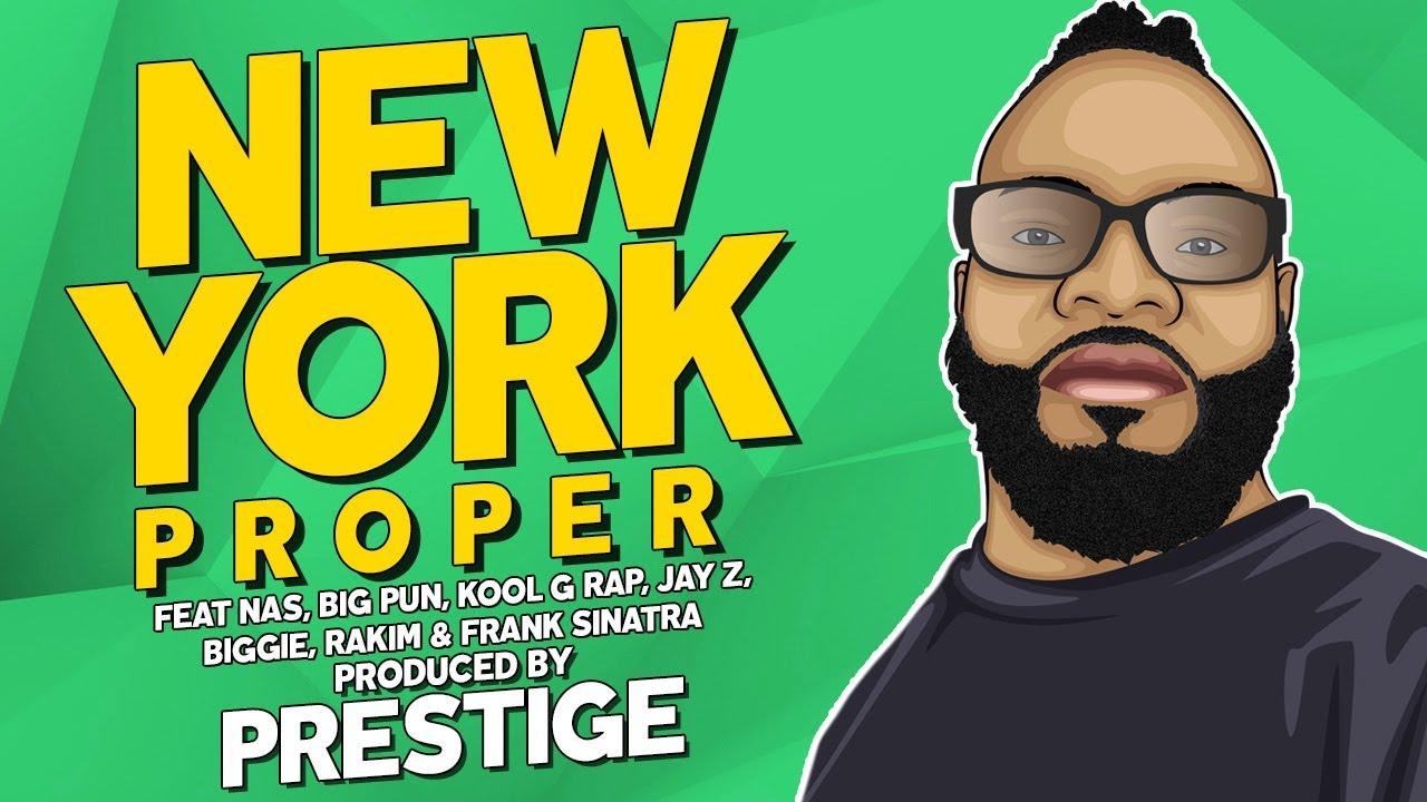biggie sinatra new york