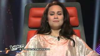 THE BEST VOICE KIDS PHILIPPINES 2014 and 2015 TOP 30 BLIND AUDITIONS PART 1