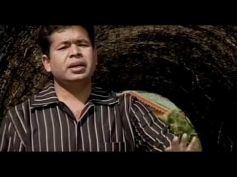 Khacha Chere Jaire Pakhi    Monir Khan   Bangla Music Video