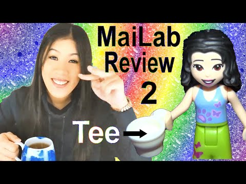 MaiLab hypernerdig analysiert 2 | review 2020 by Sophia Transistor from YouTube · Duration:  22 minutes 16 seconds