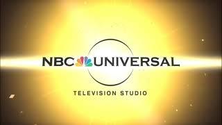 NBC universal logo history