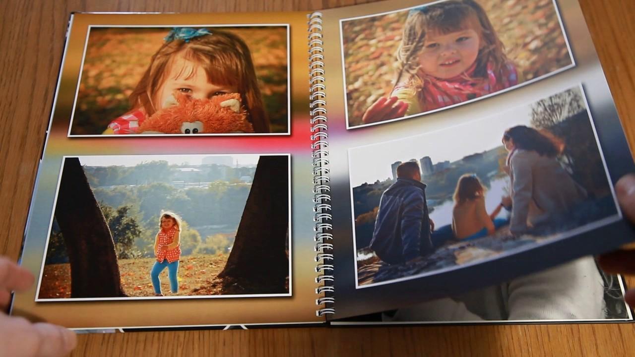 почему напечатать фотожурнал в новосибирске некоторых нас события