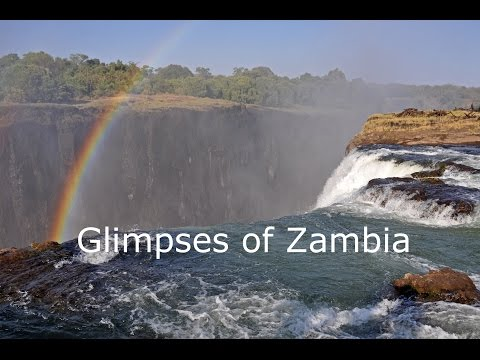 Glimpses of Zambia, 2015
