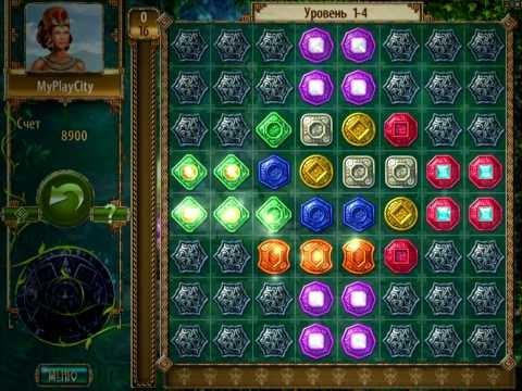 Обзор Игры Сокровища Монтесумы 2