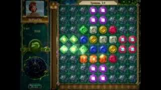 обзор Игры Сокровища Монтесумы