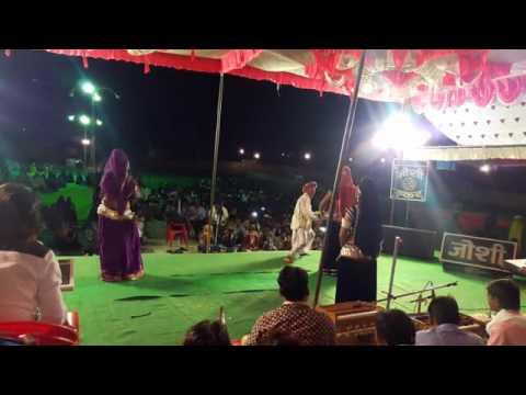 Rani Rangili Live Stage Dance