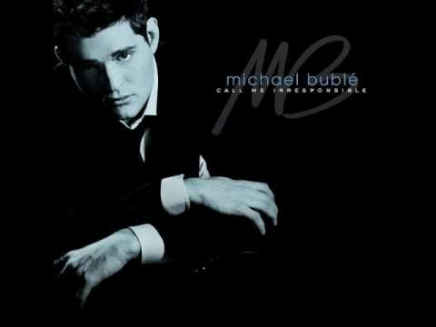 Michael Bublé - Me And Mrs. Jones + Lyrics