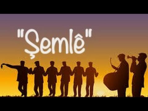 Şemlê Potpori Cetin Yazgan Kurdish Mashup