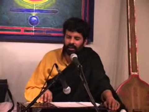 """Avadhoota - Gagan"" - From ""Kabir in Song"" Album - Concert tour to United States 2003-04  (9/10)"