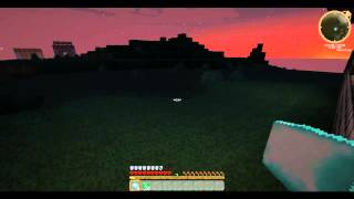 [HD] Minecraft Como Duplicar Objetos Diamantes, Esmeraldas, E.t.c. Sin Mods!