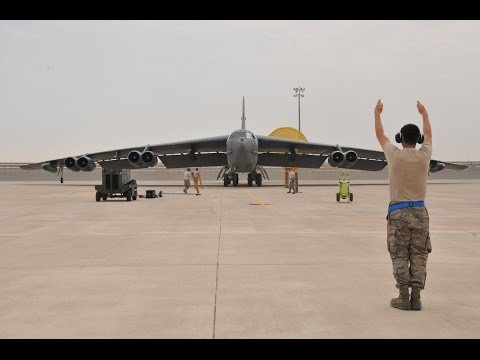 The 379th Air Expeditionary Wing (379 AEW) (documentary)