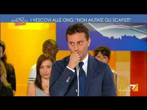 L'aria che tira - Estate (Puntata 11/08/2017)