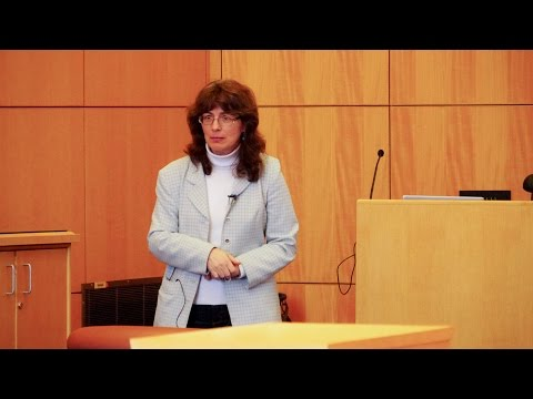 Joanna Aizenberg | Bioinspired Materials of the Future