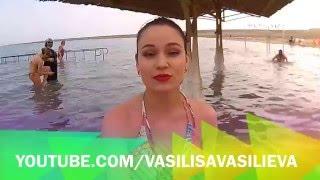 Мертвое море ИЗРАИЛЬ(, 2016-04-12T10:00:01.000Z)