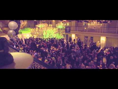 Chicago Scene's New Years Eve Party at the Drake