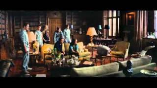 X-Men: First Class Trailer - X-Men: First Class New Movie Trailer