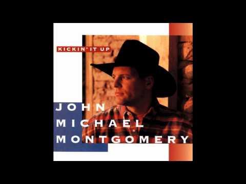 All In My Heart - John Michael Montgomery