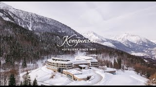 Kempinski Hotels - Experience Kempinski Hotel Berc...