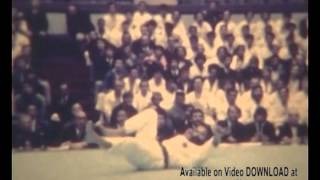 1972 World Karate Do Championship - Paris - Available on Video Download(Rare footage of the 1972 World Karate Do Tournament in Paris, France. USA Team Members: Frank Smith (Cap.), Tony Tulleners, George Byrd, John Gehlsen, ..., 2013-01-03T01:45:38.000Z)