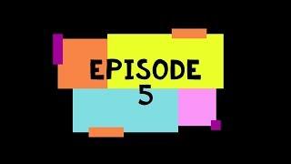 Para Talk Episode 5: Moving Energy