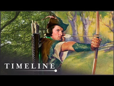 Robin Hood: Fact or Fiction? (Medieval Legend Investigation Documentary)