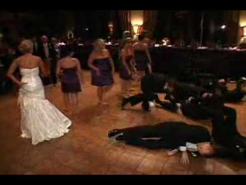 Fit To Be Tied Fun New Wedding Entrance Dance Song T Carter