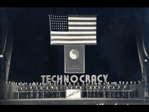 Trilateral Commission,Technocracy & The Technotronic Era - List of Members & U.S. Association