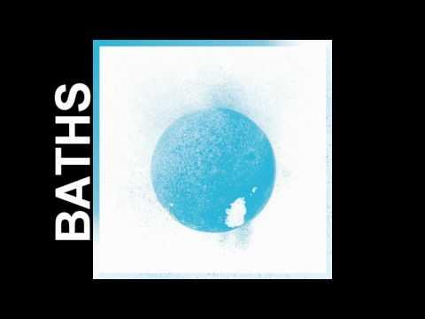 BATHS -- PLEA