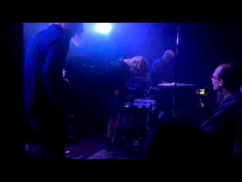 CAMERA live in Supermassive festival Helsinki 24.10.2014