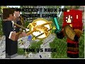 Minecraft Xbox- Fire and Ice Hunger Games- Team