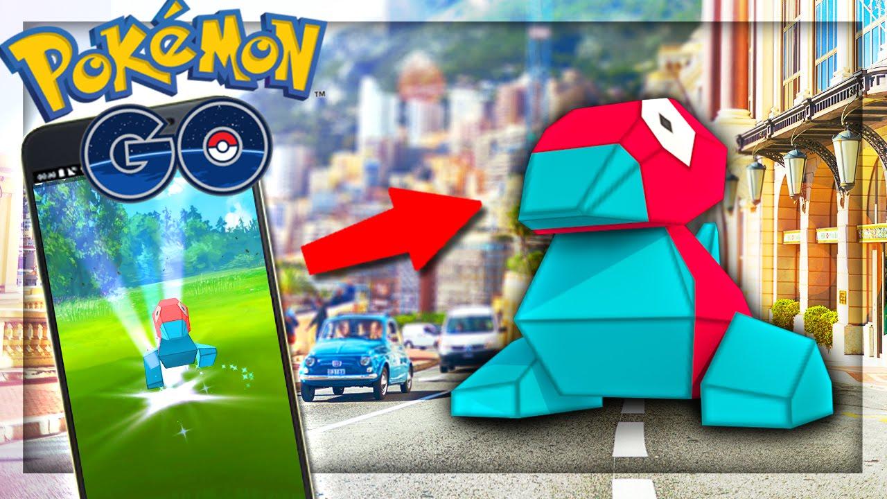 Pokemon go how to find rare pokemon youtube - Pokemon argent pokemon rare ...