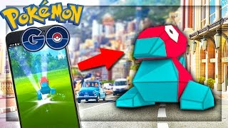 POKEMON GO HOW TO FIND RARE POKEMON!