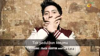 Aaron Ashab   Sesuka Hati SKAHA   Video Lirik official