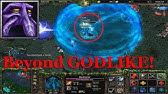 DOTA 1 KROBELUS - Death Prophet BEYOND GODLIKE! FULL