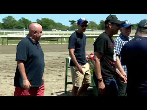 video thumbnail for MONMOUTH PARK 5-25-19 RACE 4