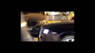 Baku Night's Azerbaijan Millionaire Cars (Enerji Club Baku)
