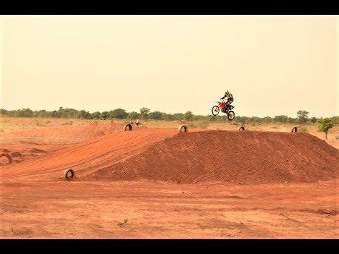 Moto cross : Top départ à Saaba