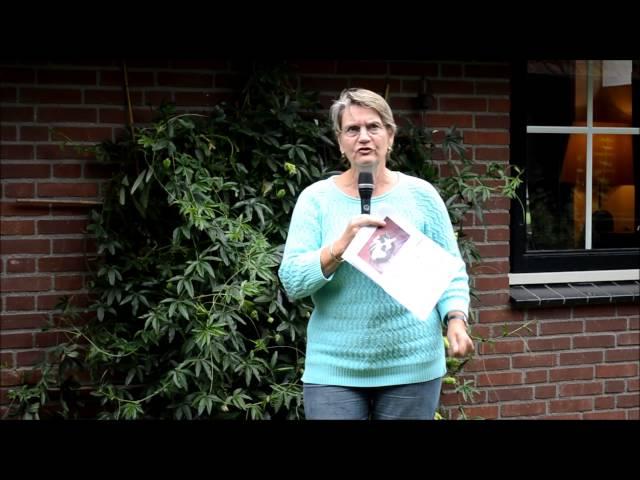Testimonial Communiceren met Dieren Nelly