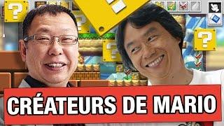 ILS TESTENT NOTRE NIVEAU DE FOURBE ! - Super Mario Maker thumbnail