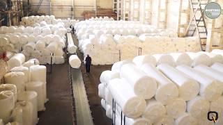 Видео-экскурсия по производству холкона, кокоса, би-кокоса, латекса.(, 2017-06-20T08:09:19.000Z)