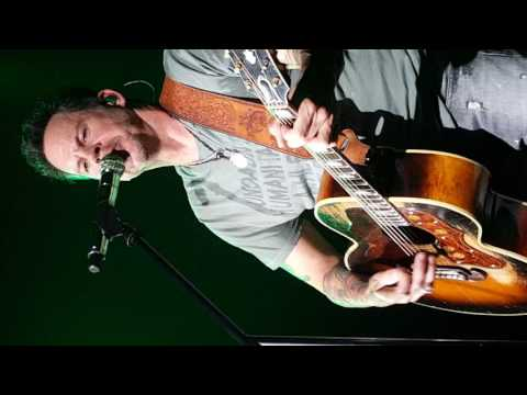 Gary Allan 91016 What Would Willie Do Joe's Live Rosemont