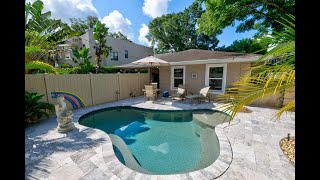 Casa Del Sur Vacation Rental in Sarasota Florida @BeachRentals.Mobi